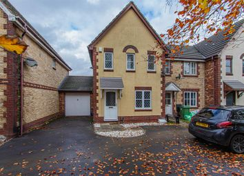 3 bed property for sale in Locke Grove, St. Mellons, Cardiff CF3