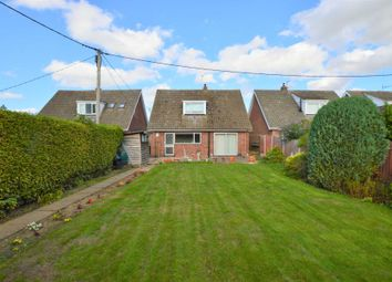 Thumbnail 3 bed property for sale in Back Street, Horsham St. Faith, Norwich