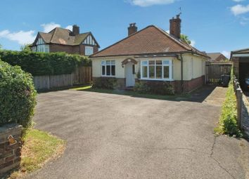 Thumbnail 2 bed detached bungalow for sale in Browns Road, Holmer Green, High Wycombe