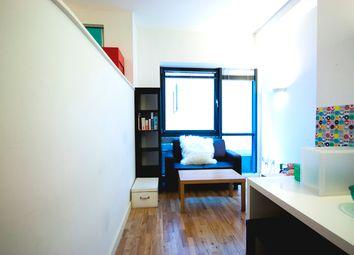 Thumbnail Studio to rent in Boundary Street, London