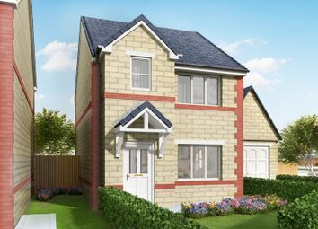 Thumbnail 3 bed detached house for sale in Limetrees, Pontefract