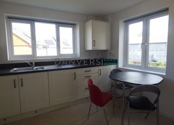 Thumbnail 3 bed town house to rent in Watkin Road, Leicester