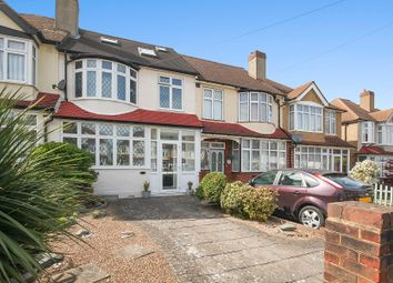 Thumbnail 4 bed terraced house for sale in Ardrossan Gardens, Worcester Park