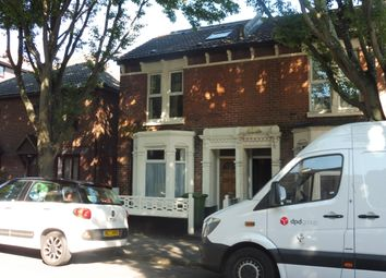 Thumbnail 4 bed end terrace house to rent in Frensham Road, Southsea, Hants