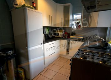 Thumbnail 4 bed town house to rent in Alfreton Road, Nottingham