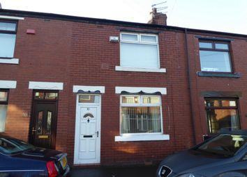 Thumbnail 2 bedroom terraced house for sale in Grosvenor Street, Denton