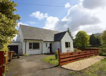 Thumbnail 4 bed detached house for sale in Main Street, Straiton, Maybole