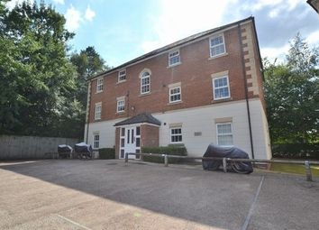 King John Street, Fleet GU51. 2 bed flat