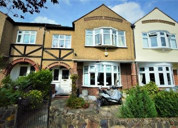 Thumbnail 4 bed terraced house to rent in Chestnut Drive, London