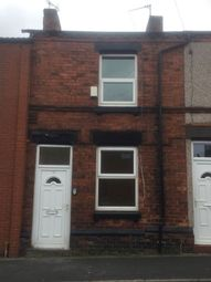 Thumbnail 2 bed terraced house to rent in Crowther Street, St. Helens
