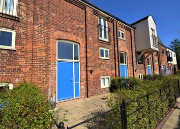Thumbnail 3 bed terraced house for sale in The Maltings Station Road, Newport