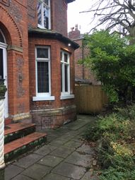 Thumbnail 1 bed flat to rent in Doveston Road, Sale