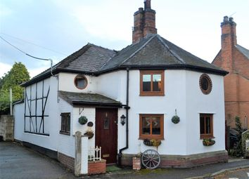 Thumbnail 3 bed detached house for sale in The Round House, Tilstock, Whitchurch