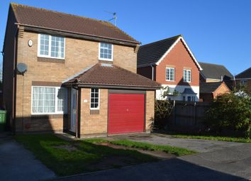Thumbnail 3 bed detached house to rent in Chestnut Road, Fishtoft, Boston