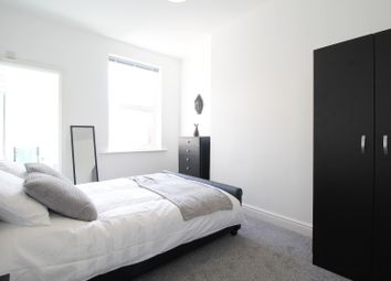 Thumbnail 1 bed flat to rent in Alexandra Road, Balby