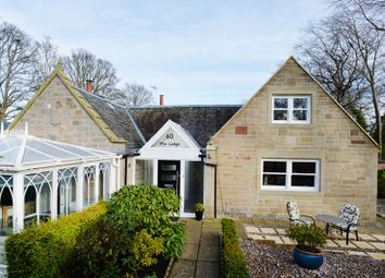 Thumbnail 3 bedroom detached house for sale in 60 Fords Road, Stenhouse, Edinburgh