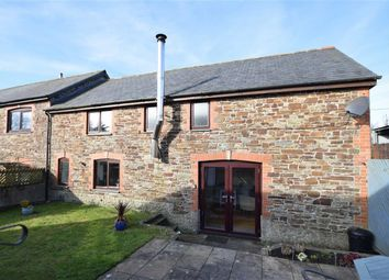Thumbnail 3 bedroom barn conversion for sale in Stibb, Bude, Stibb