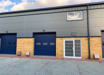 Thumbnail Light industrial to let in Unit Glenmore Business Park, Portfield, Chichester, West Sussex