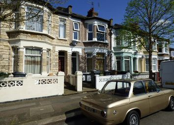 Thumbnail 2 bed flat for sale in Havant Road, Walthamstow