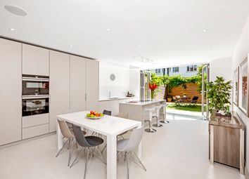 Thumbnail 6 bed terraced house for sale in Manchuria Road, London