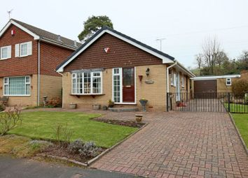 Thumbnail 2 bed bungalow for sale in Old Rectory Road, Stone