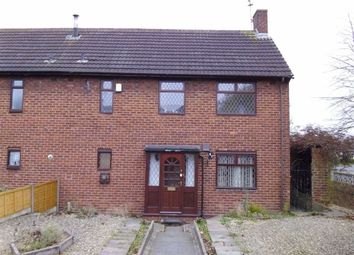 Thumbnail 3 bed terraced house to rent in Anson Road, West Bromwich
