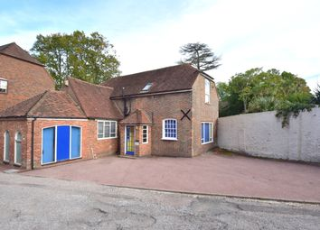 Thumbnail 3 bed cottage for sale in Wickham Road, Fareham