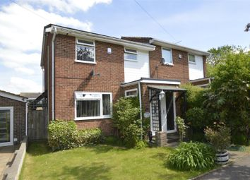Thumbnail 2 bed semi-detached house for sale in Broadway, Gillingham