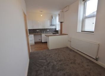 Thumbnail 1 bed flat to rent in Chapel Apartments, Mosborough, Sheffield