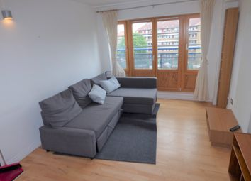 Thumbnail 2 bed flat to rent in Hudson Building, Chicksand Street, London