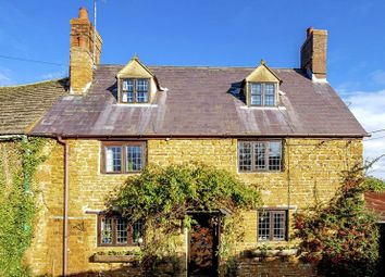 Thumbnail 2 bed end terrace house for sale in The Green, Great Bourton, Banbury, Oxfordshire