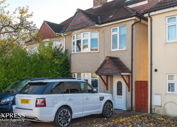 Thumbnail 3 bed semi-detached house for sale in Hill Street, Kingswood, Bristol, Gloucestershire