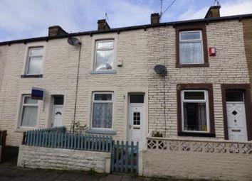 Thumbnail 2 bed terraced house for sale in Brockenhurst Street, Burnley, Lancashire