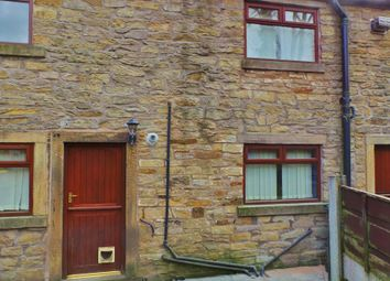 Thumbnail 2 bed property to rent in Wagner St, Halliwell, Bolton
