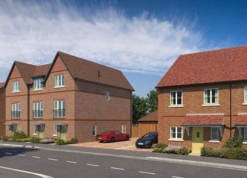 Thumbnail 3 bed terraced house for sale in Abbey Barn Lane, High Wycombe, Buckinghamshire