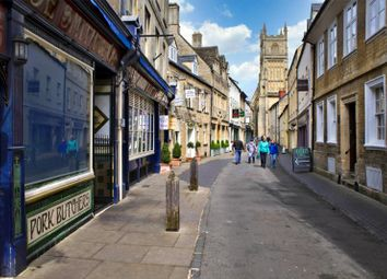 Thumbnail 1 bed flat to rent in Elizabeth Place, Gloucester Street, Cirencester