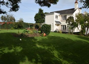Thumbnail 3 bed semi-detached house to rent in Sampford Peverell, Tiverton