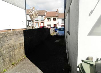 Thumbnail 3 bed semi-detached house for sale in Ashdale Road, Mountain Ash