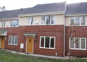 Thumbnail 2 bedroom terraced house for sale in Clarendon Gardens, Bromley Cross, Bolton