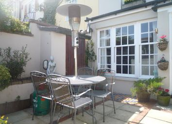 Thumbnail 2 bed cottage to rent in New Dorset Street, Brighton