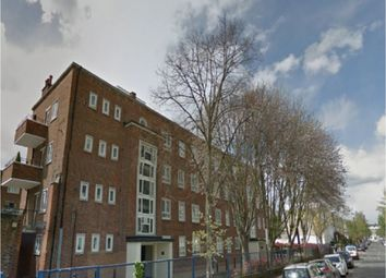 Thumbnail 5 bedroom flat to rent in Bennett Court, Axminster Road, London