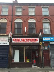 Thumbnail 3 bedroom flat for sale in Lawrence Road, Wavertree, Liverpool