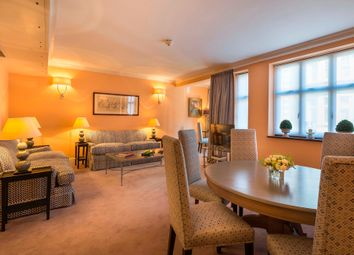 Thumbnail 2 bed flat to rent in Basil Street, Knightsbridge