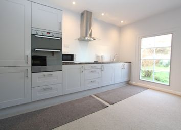 Thumbnail 1 bed barn conversion to rent in Bordean, Petersfield