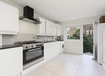 Thumbnail 2 bedroom maisonette to rent in Snowbury Road, Fulham
