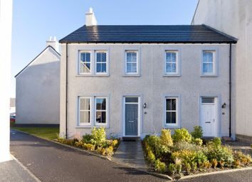 Thumbnail 2 bed flat to rent in Charleston Road North, Cove Bay, Aberdeen