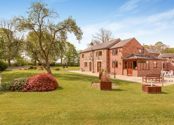 Thumbnail 4 bed barn conversion for sale in Blackford, Carlisle