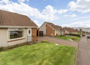 1 bed semi-detached bungalow for sale in Morlich Crescent, Dalgety Bay, Dunfermline KY11