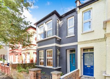 Thumbnail 4 bed terraced house for sale in Ramsay Road, Acton, London
