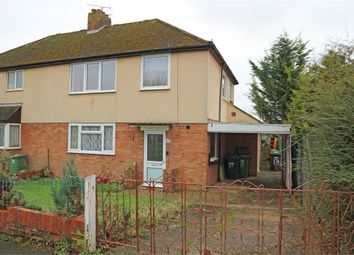 Thumbnail 1 bed flat for sale in Buckingham Drive, High Wycombe, Buckinghamshire